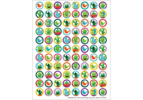EUREKA A Sharp Bunch Chart Seals