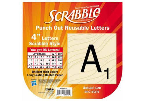 EUREKA Scrabble™ Deco Letters