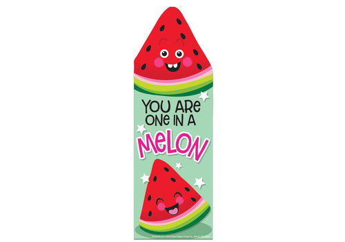 EUREKA Scented Bookmarks - Watermelon