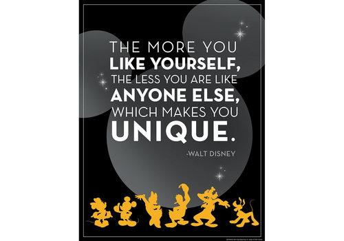 EUREKA The More You Like Yourself...Poster