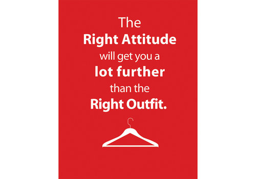 EUREKA The Right Attitude (Responsibility)