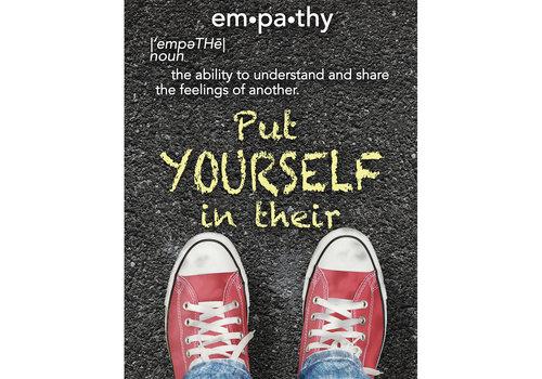 EUREKA Empathy Poster *
