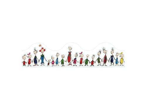 EUREKA Dr. Seuss Whoville Whos*