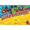 EUREKA Have a Super Birthday - Marvel Super Hero Adventure