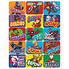 EUREKA Marvel Super Hero Adventure Success Stickers