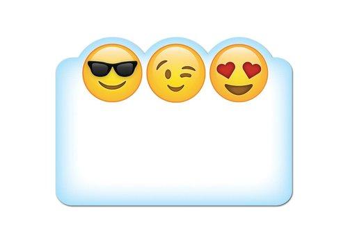 Creative Teaching Press Emoji Fun Labels