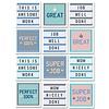 Creative Teaching Press Calm & Cool Reward Stickers