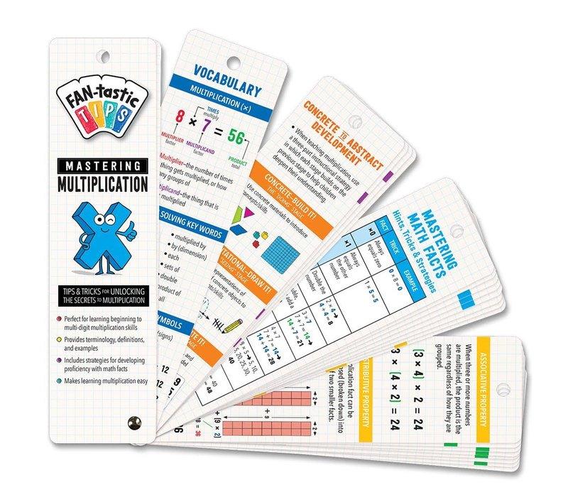 Mastering Multiplication Fantastic Tips