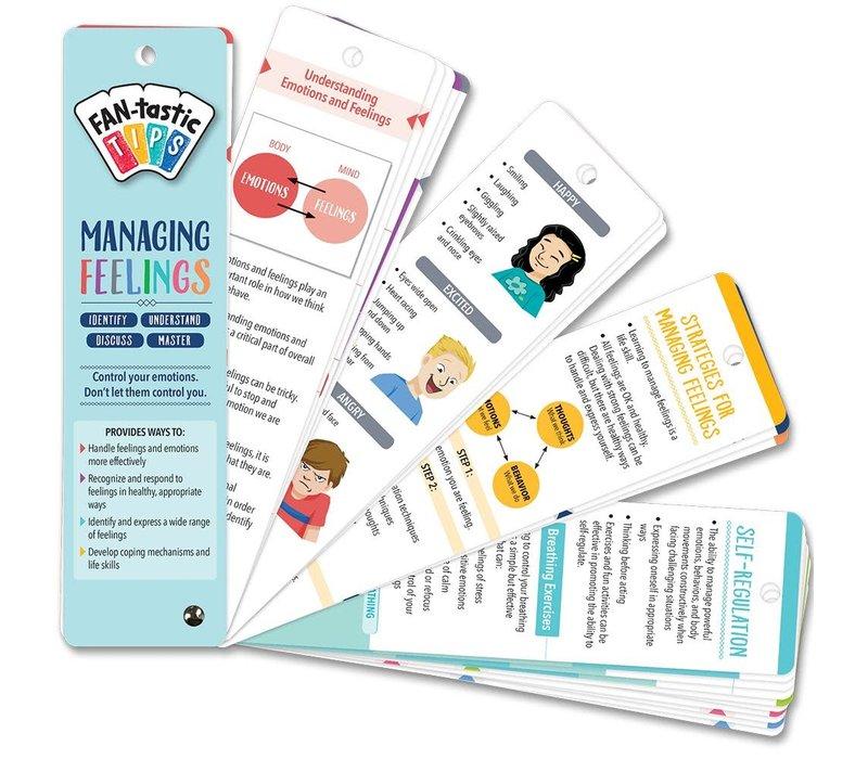 Managing Feelings Fantastic Tips