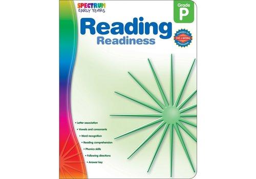 Carson Dellosa Writing Readiness, Grade PK