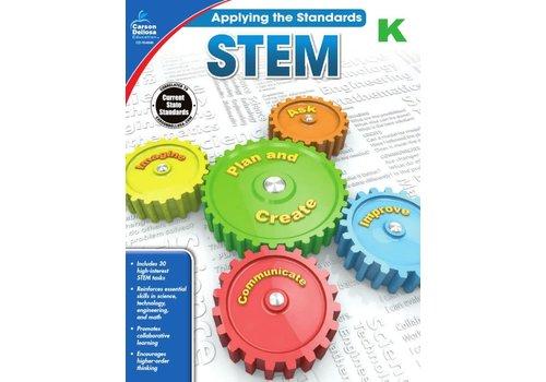Carson Dellosa STEM, Grade K