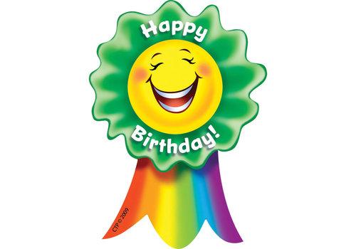 Creative Teaching Press Happy Birthday Badge