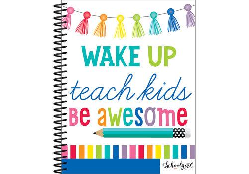 Carson Dellosa Hello Sunshine -Teacher Planner*
