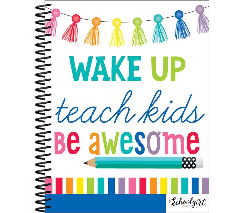 Hello Sunshine -Teacher Planner