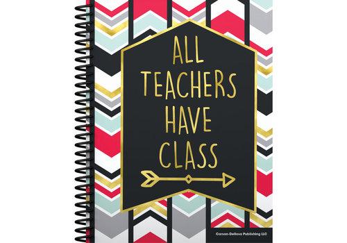 Carson Dellosa Aim High Teacher Planner Set