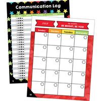 Let's Do This! Celebrate Learning  Teacher Planner Set