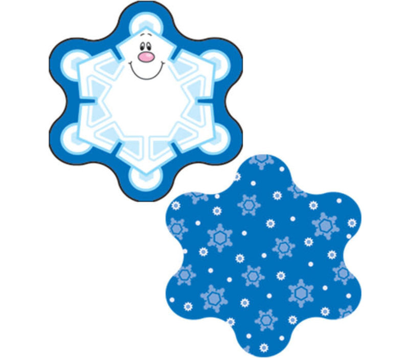Snowflakes Mini Cut-Outs *