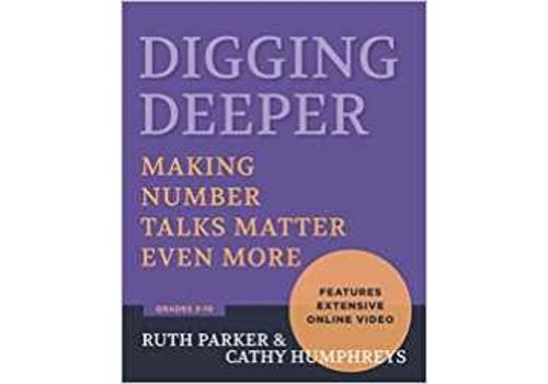Pembroke Digging Deeper-Making Number Talks Matter Even More