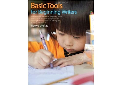 Pembroke Basic Tools for Beginning Writers