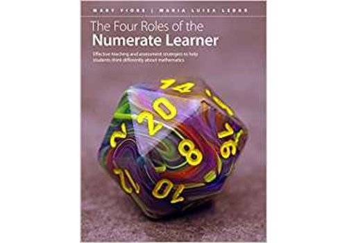 Heinemann The Four Roles of the Numerate Learner