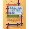 PEMBROKE PUBLISHING Number Sense Routines Grades 3-5