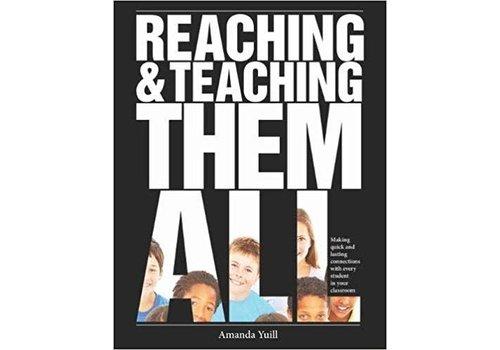 PEMBROKE PUBLISHING Reaching & Teaching Them All