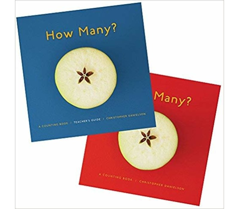 How Many? A counting book and teacher's guide *
