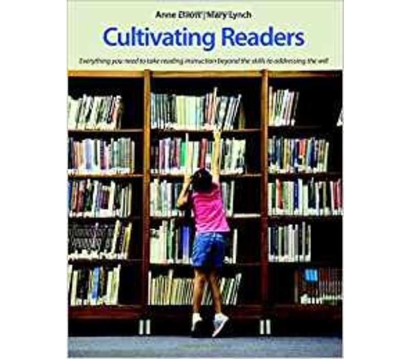 Cultivating Readers