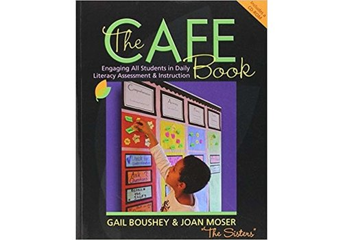 PEMBROKE PUBLISHING The Cafe Book
