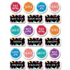Creative Teaching Press Pom-Poms Rewards Stickers