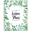 Creative Teaching Press Wispy Leaves Year-Long Lesson Plan Book