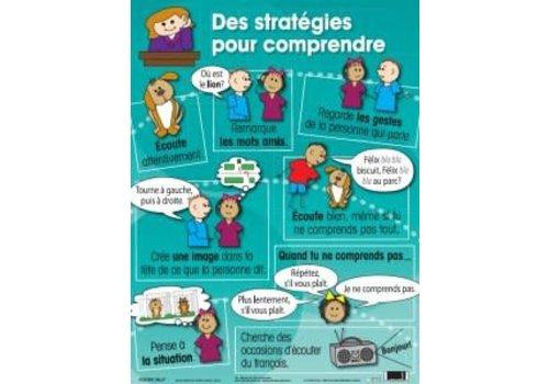 POSTER PALS Des strategies pour comprendre poster *