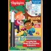 Lee Publications Highlights Magic Ink Fun - Puzzle Fun