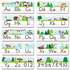 Creative Teaching Press Woodland Alphabet Line