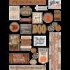 Teacher Created Resources Home Sweet Classroom Happy Fall Mini Bulletin Board Set