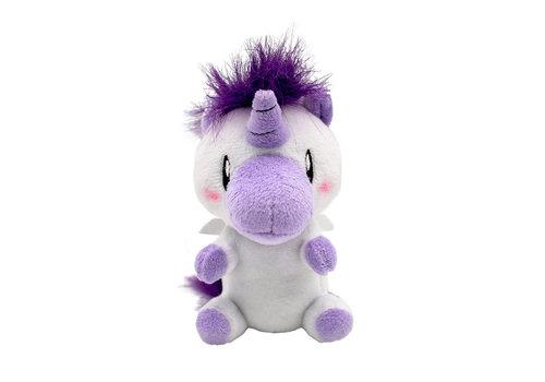 scentco Unicorn Scented Backpack Clip - Purple