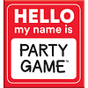 Gamewright Hello My Name Is-Party Game