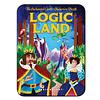 Gamewright Logic Land
