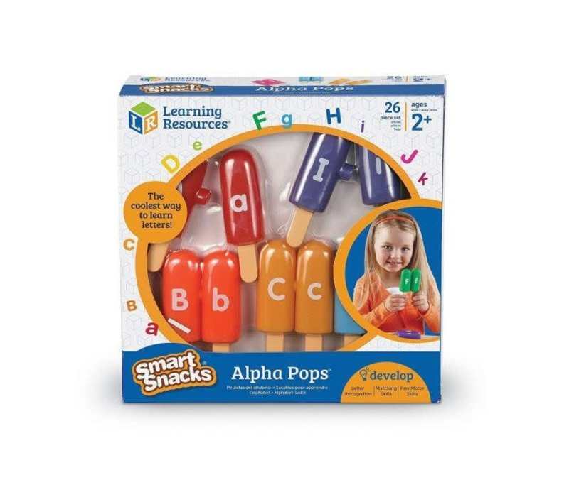 Alpha Pops
