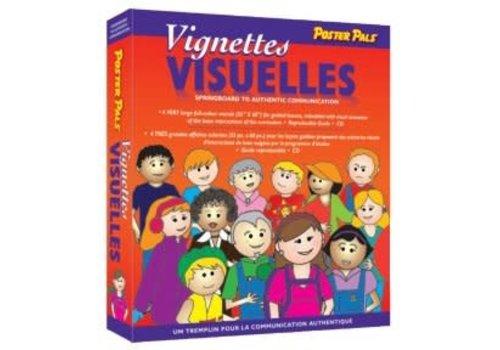 POSTER PALS Vignette Visuelles *
