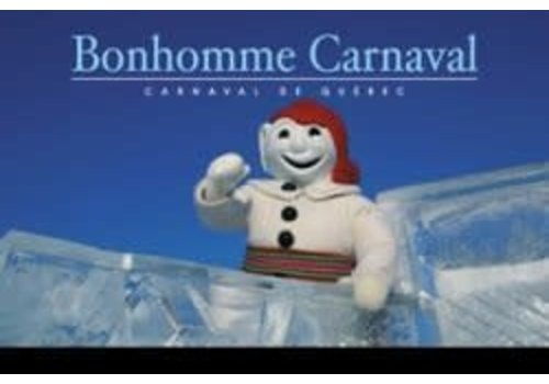 POSTER PALS Bonhomme Carnaval poster single