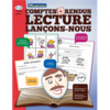 ON THE MARK PRESS Comptes Rendus Lecture-Lancons-Nous!, 1-2