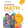 NELSON Canadian Math Grade 2 *