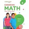 NELSON Canadian Math Grade 3 *