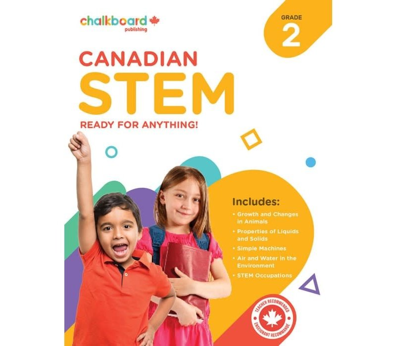 Canadian STEM Grade 2