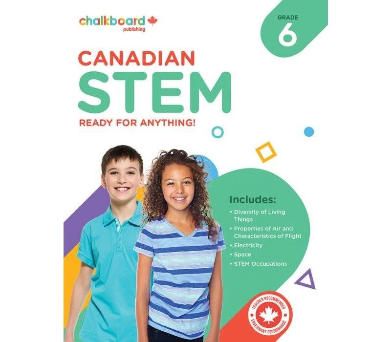 Canadian STEM Grade 6