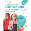 NELSON Canadian Daily Reading Comprehension Grade 1
