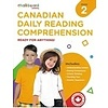 NELSON Canadian Daily Reading Comprehension Grade 2
