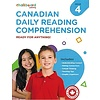 NELSON Canadian Daily Reading Comprehension Grade 4 *