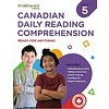 NELSON Canadian Daily Reading Comprehension Grade 5